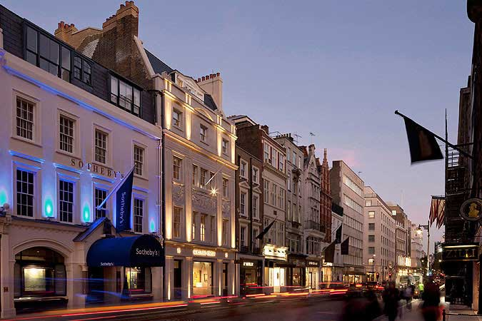 News Westminster Council Moves To Protect Mayfair