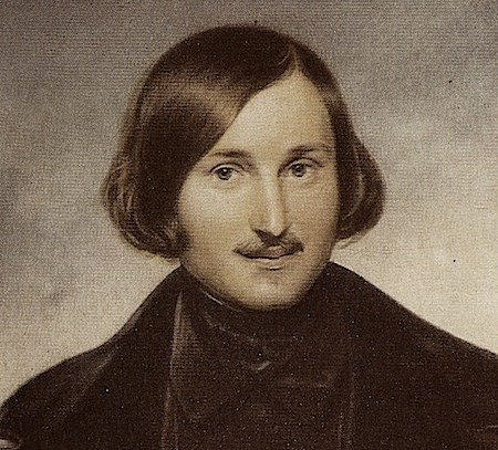 "an analysis of the short story the portrait by gogol Gogol's arabesques contains three short stories, each with considerable   meaning of the arabesque was that of ""a specific genre of painting deriving from  the."