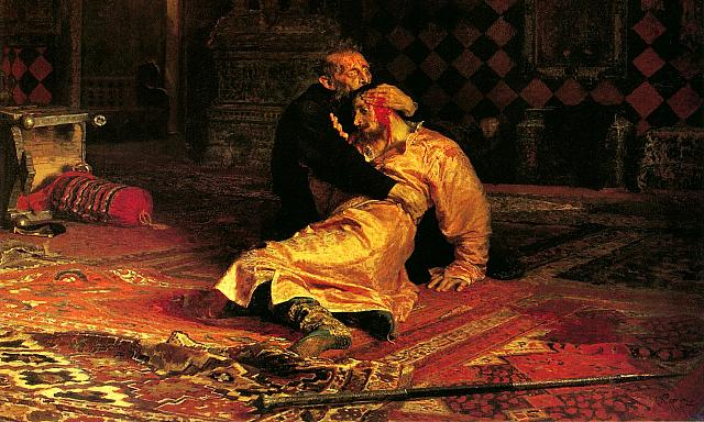 Ivan the Terrible, courtesy of www.seostandpoint.com