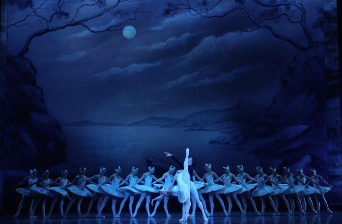 BALLET: Moscow City Ballet UK Tour 2014/15 | Russian Art + Culture
