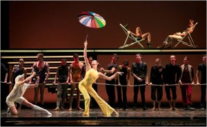 Courtesy of Eifman Ballet
