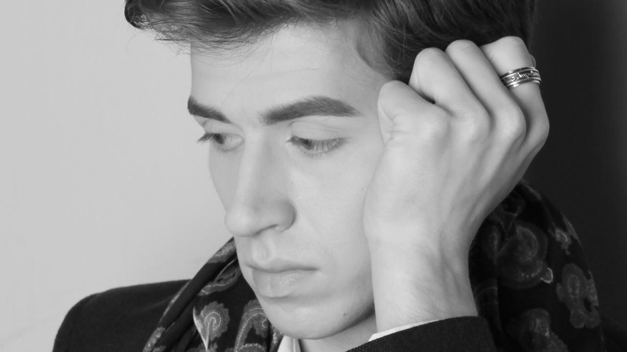 MUSIC: Classical Coffee Morning - Ilya Kondratiev at Royal