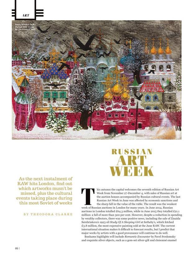 Week Of Russian In Cis 85