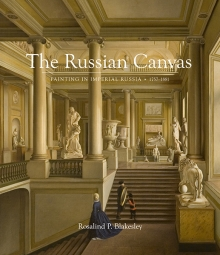 Russian Canvas