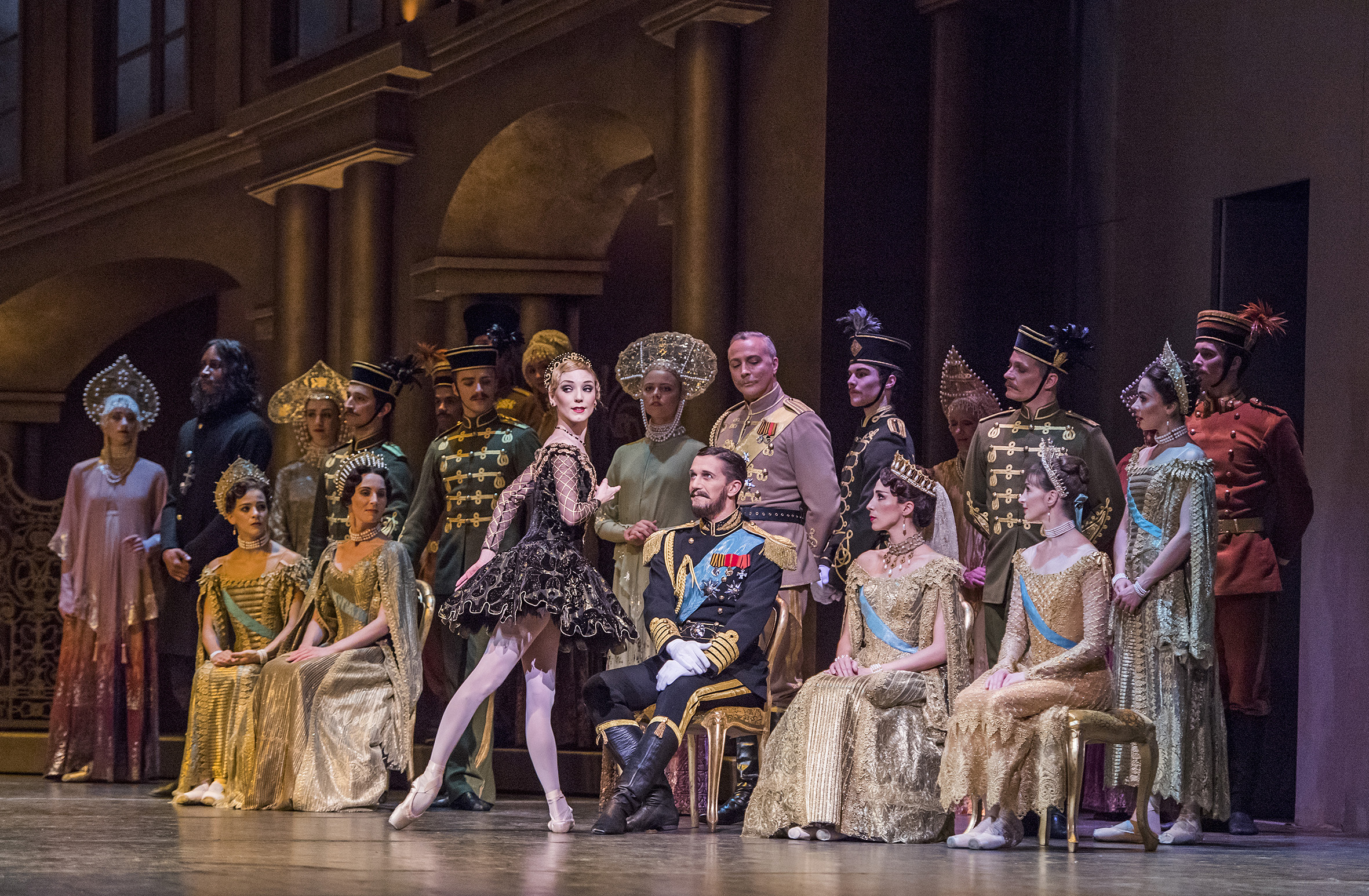Peachy Review Anastasia At The Royal Opera House By Matthew Download Free Architecture Designs Scobabritishbridgeorg