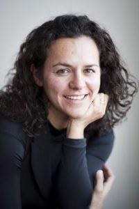 INTERVIEW: Josephine Burton Shares her Ideas on Russian Art and Running of DashArts. By Anna Prosvetova.