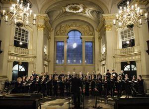 CONCERT: Rachmaninov Vespers By Candlelight New London Singers, St.Martin- in- the- Fields, 11 February