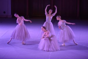 INTERVIEW: Evgeny Goremykin of London Russian Ballet School. By Leah Lord.