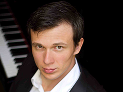 Alexander Karpeyev to Perform Pieces by Russian Composers at Kings Place, 13 February