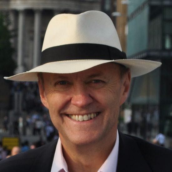 Stephen Dalziel