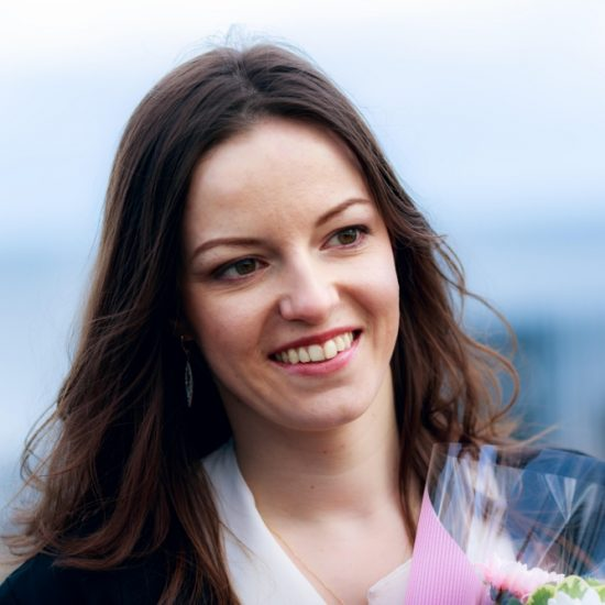 Valeria Stračevská