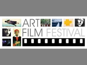 FESTIVAL: 2017 Art Film Festival, March 26.