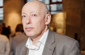 INTERVIEW: Joseph Backstein on His Work and Contemporary Art Practices. By Katya Belyaeva