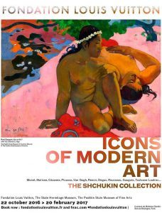 ARTICLE: Battling Over the Shchukin Collection: Some Aspects of Legal History. By Mona Yapova.