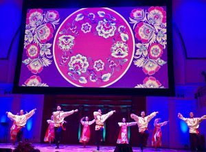 REVIEW: The Wide Maslenitsa at the Cadogan Hall. By Maria Golovteeva.