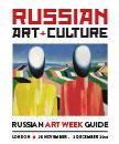 Russian Art + Culture