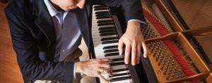 Alexander Gavrylyuk, piano