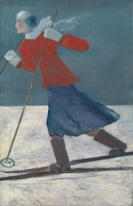 RUSSIAN ART WEEK JUNE 2017: AUCTION HIGHLIGHTS. By Simon Hewitt