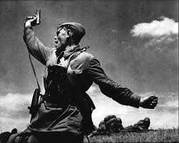 The Iconic and the Archival: Images and Russian Memory of World War Two. QMUL, 10 May