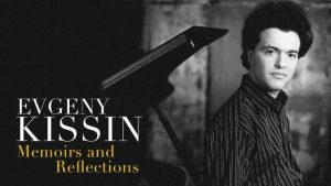 Evgeny Kissin in Conversation, 5 June