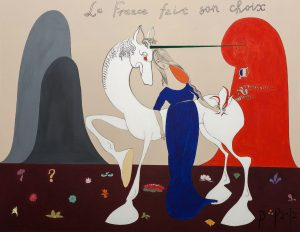 Tragic Timing. Galerie Odile Ouizeman, Paris, 30 may – 22 July