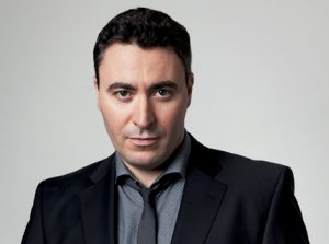 Violinist Maxim Vengerov to Perform at the Sheldonian Theatre, 4 July