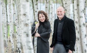 Charles Owen and Katya Apekisheva Guildhall Professors and Highly-Acclaimed Piano Duo Perform Rachmaninov, 10 July