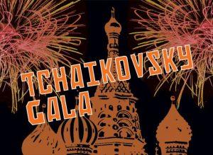 Tchaikovsky Gala at the Royal Albert Hall, RPO,  20 June