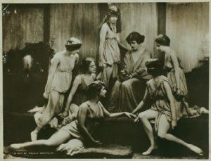 Workshop: Isadora Duncan's Revolutionary Dance, Calvert 22, 4 June