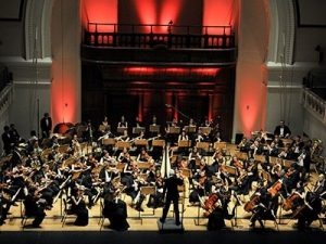 Trinity Laban Symphony Orchestra Performs Rachmaninov at Cadogan Hall, 28 June