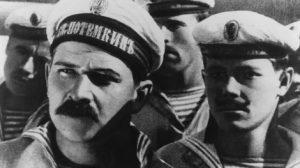 Athens State Orchestra: Battleship Potemkin, Sergei Eisenstein, Dmitri Shostakovich,