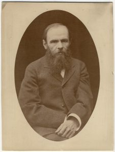 Call for Papers on Revolutionary Dostoevsky: Rethinking Radicalism Conference at UCL, Until 4 August