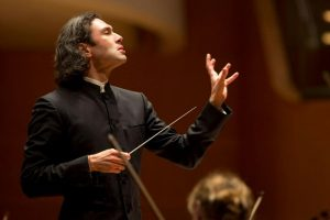 A Memorable Decade with London Philharmonic Orchestra. Interview with Vladimir Jurowski