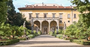 The New Generaton Festival of Classical Music in Florence, 31 August – 3 September,