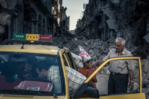 Sergey Ponomarev: A Lens on Syria, IWM London, Until 3 September