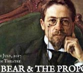 The Bear & The Proposal, The London Theatre, 28 – 29 July