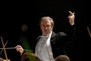 Valery Gergiev and the Mariinsky Orchestra Perform Stravinsky and Rimsky-Korsakov at The Cadogan Hall, 8-9 October