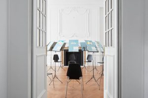 Ilya and Emilia Kabakov: Concert for a Fly (Chamber Music), London, 15 September – 11 November