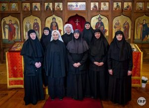 St Elisabeth Convent, Russian Orthodox Monastic Choir Concerts, London, 22-24 September