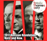 The 1917 Russian Revolution. Here & Now. 30 September and 2 October at Brunel Museum
