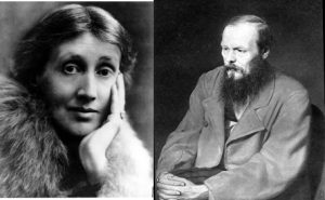 VIRGINIA WOOLF AND THE SUPPRESSED CHAPTER FROM DOSTOEVSKY'S THE DEMONS: LECTURE AND READING, The Pushkin House, 5 October