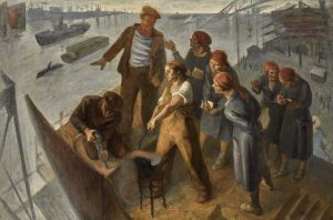 Auction: Art of the Soviet Union. Sotheby's London, 28 November