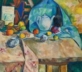 Auction: Russian Art. Christie's London, 27 November