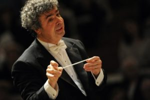 Semyon Bychkov and Janine Jansen Perform Britten and Mahler, Barbican, 5 October