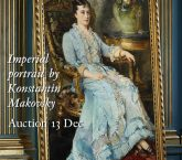 Auction: Fine Art & Antiques. Stockholms Auktionsverk, 13 December