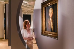 State Tretyakov Gallery Lecture At BRAFA: Secrets Of Old Paintings, 1 February 2018