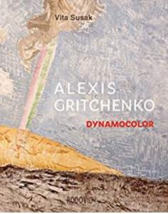 Exhibition of Works by Artist Alexis Gritchenko, Shapero Rare Books Gallery,  27 November-1 December