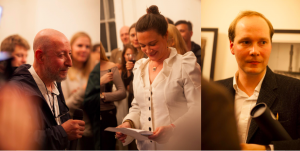 101ST KM: FURTHER EVERYWHERE – PUSHKIN HOUSE PROVIDING A HOME FOR POETRY IN EXILE