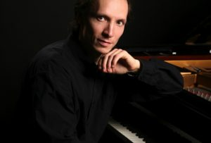 Pianist Roustem Saitkoulov to Perform at Salle Gaveau in Paris, 22 November