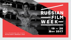 RUSSIAN FILM WEEK, 19-26 November